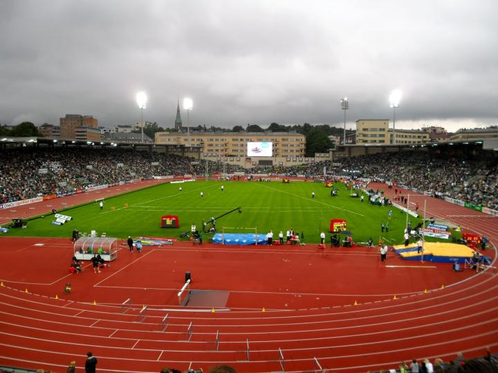 Oslo Bislett Games Oslo Diamond League Bislett Games News Four Events to Watch at The